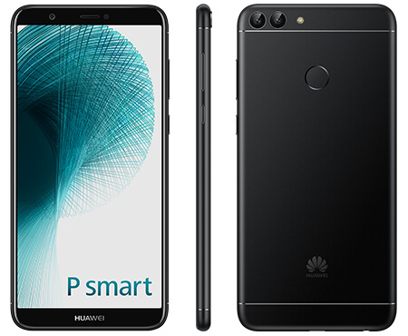 фото товара Huawei P Smart 3/32Gb Black