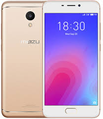 фото товара Meizu M6 16Gb Gold