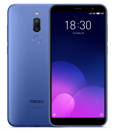 фото товара Meizu M6T 16Gb Blue
