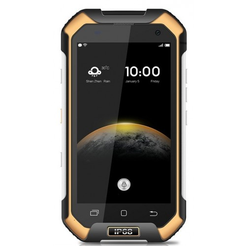 фото товара Blackview BV6000s Orange
