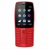 фото товара Nokia 210 DS Red