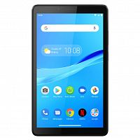 "фото товара Планшет Lenovo TAB M7 TB-7305I 3G (ZA560073UA) Gray 7"", IPS, Quad Core, 1.3Ghz,1Gb/16Gb, 802.11 b/g/n, A-GPS, 2MP/2MP, Android 9.0,"