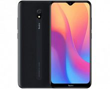 фото товара Xiaomi Redmi 8A 2/32Gb Midnight Black