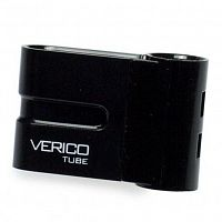 фото товара Verico USB 128Gb Tube Black