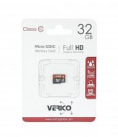 фото товара Verico MicroSDHC 32GB Class 10 (card only)