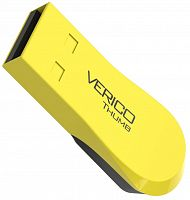 фото товара Verico USB 32Gb Thumb Yellow+Black