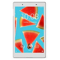 "фото товара Планшет Lenovo TAB4-8504X LTE (ZA2D0017UA)  White 8"", IPS, Quad Core, 1.4Ghz,2Gb/16Gb, BT4.0, 802.11 b/g/n, GPS, 2MP/5MP, Android 6.0,"