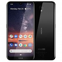 фото товара Nokia 3.2 2/16Gb DualSim Black