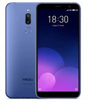 фото товара Meizu M6T 32Gb Blue