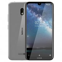 фото товара Nokia 2.2 2/16Gb Gray