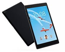 "фото товара Планшет Lenovo TAB4-8504X LTE (ZA2D0030UA) Black 8"", IPS, Quad Core, 1.4Ghz,2Gb/16Gb, BT4.0, 802.11 b/g/n, GPS, 2MP/5MP, Android 6.0,"