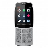 фото товара Nokia 210 DS Gray