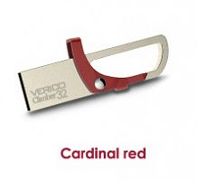 фото товара Verico USB 32Gb Climber Red