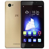 фото товара ZTE Blade A601 Gold